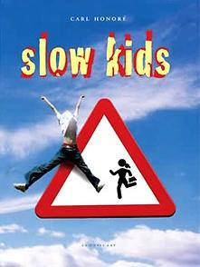 cover: slow kids