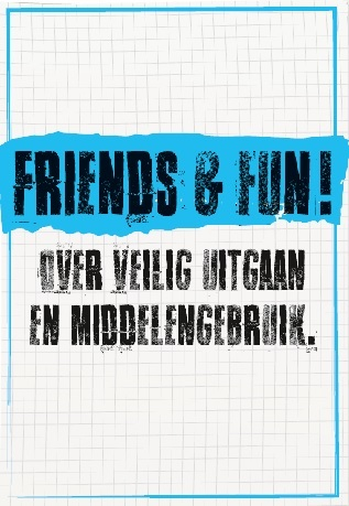 friends en fun